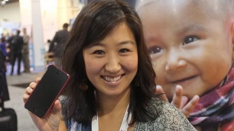 Carolyn Florey, USAID