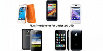 TechChange Cheap Smartphones Mobiles for International Development